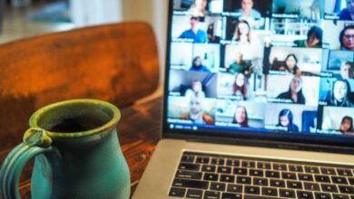 Photo of Zoom: Así puedes mostrar la duración de tus reuniones