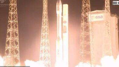 """Photo of El """"pequeño"""" error que destruyó un cohete y dos satélites de 313 millones de euros"""