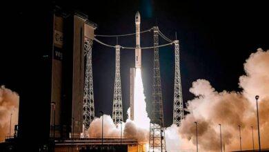 Photo of Cohete Vega fracasa: se desvía de su trayectoria y se pierde el satélite Ingenio