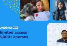 Photo of Llega Coursera Plus, lo nuevo de Coursera con acceso ilimitado a sus cursos