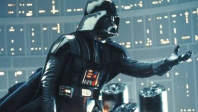 Photo of Star Wars: muere David Prowse, legendario actor que dio vida a Darth Vader