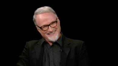Photo of Netflix: David Fincher firmó contrato de exclusividad por cuatro años