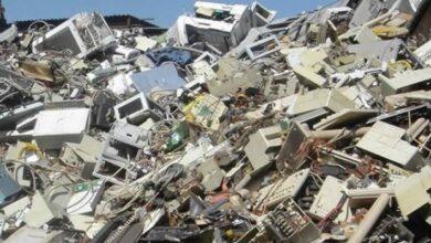 Photo of El Reino Unido quedó como el segundo territorio que más desechos electrónicos per cápita genera, hicieron un llamado a revertir el daño
