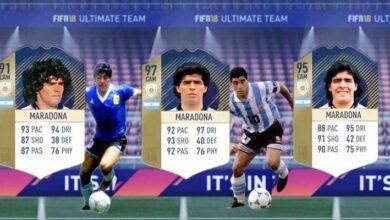 Photo of Maradona y los videojuegos, una historia de amor y odio