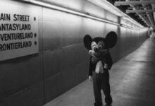 Photo of ¿Por qué razón Disney World tiene estos misteriosos túneles?
