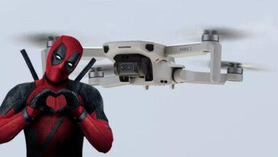 Photo of DJI Mini 2 es el dron 4K ultra compacto y barato que siempre soñaste