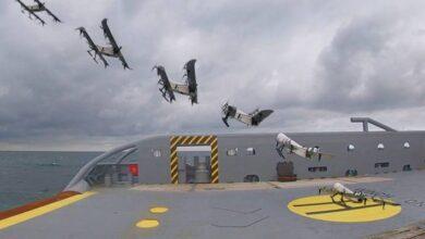 """Photo of Holandeses crean el dron """"más versátil del mundo"""", que vuela con hidrógeno"""