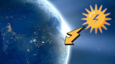 Photo of Nuevo mecanismo permitiría generar y emitir electricidad desde el espacio exterior