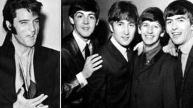 Photo of Elvis, Los Beatles y Frank Sinatra cantan de nuevo… gracias a la Inteligencia Artificial