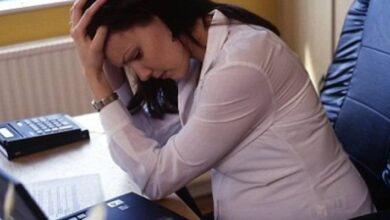 Photo of Estudio revela que el estrés durante el embarazo incide en la estructura cerebral del bebé y posibles futuros problemas emocionales