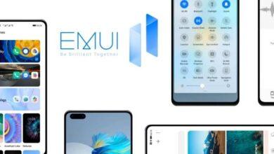 Photo of Huawei: EMUI 11 estará disponible sólo para estos 14 celulares en los próximos meses