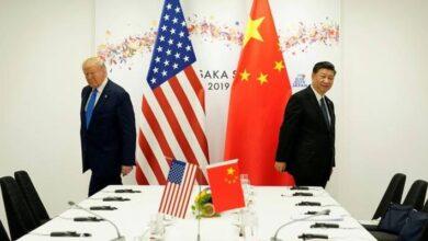 """Photo of China critica la """"represión irracional"""" de Estados Unidos a sus compañías"""