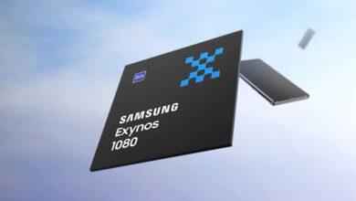 Photo of Samsung ya tiene listo su procesador de 5nm, el Exynos 1080