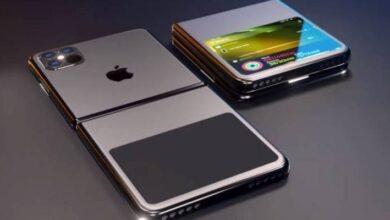 Photo of Recientes reportes indican que proveedores de Apple estarían probando prototipos de iPhone plegables