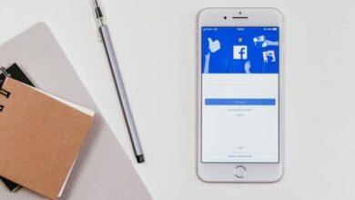 Photo of El Modo Oscuro de Facebook en los móviles ya se está probando publicamente
