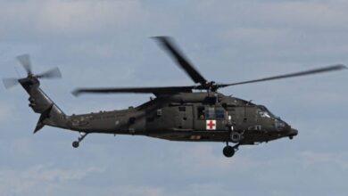 Photo of Helicópteros más silenciosos, el nuevo objetivo del Ejército de Estados Unidos