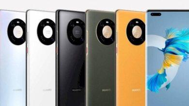 Photo of Huawei Mate 40 Pro: ingenieros explican cómo su cámara no deforma rostros