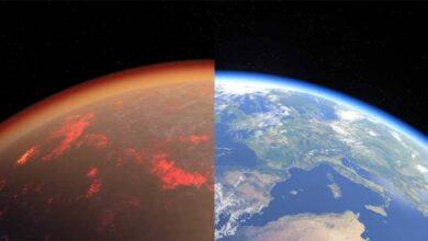 Photo of Estudio científico afirma que hace 4.500 millones de años la Tierra era muy parecida a lo que hoy es Venus