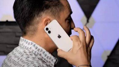 Photo of iPhone 12 mini: usuarios reportan fallos al desbloquear la pantalla