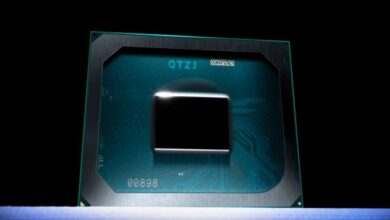 Photo of Intel lanza su primer GPU discreto… de forma discreta