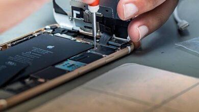 Photo of Derecho a reparar tu smartphone es defendido: Parlamento Europeo aprueba importante iniciativa