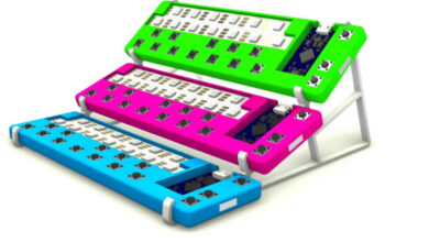 Photo of LEET, un controlador MIDI que puedes construir a bajo costo