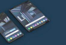 Photo of LG Rollable sería el nombre del smartphone plegable de LG que se enrolla