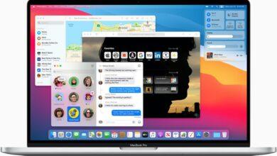 Photo of Ya está disponible macOS 11 Big Sur; hemos estado probando la beta