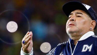 Photo of Maradona y su posición sobre la tecnología y el VAR, ¿qué dijo el 10 al respecto?
