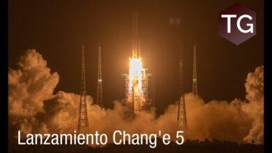 Photo of China lanza su misión más ambiciosa: Chang'e 5