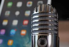 Photo of Apple ya permite incluir podcasts en sitios web