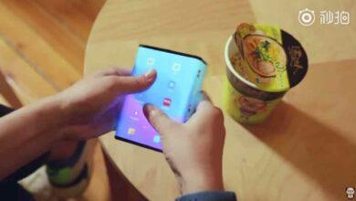 Photo of Carga rápida de 200W, móvil plegable y más, así será la Xiaomi en 2021 según filtraciones