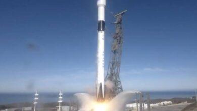 Photo of Estados Unidos y Europa se unieron en una misión de la NASA para enviar un satélite que monitorea el nivel del mar
