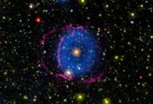 Photo of Tardaron 16 años pero finalmente un estudio indica que se resolvió el misterio de la Nebulosa Azul