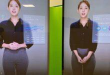 """Photo of Los """"humanos artificiales"""" que Samsung bautizó como Neon ya están en los celulares de los desarrolladores de la compañía"""