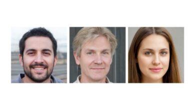 Photo of Impresionante colección de rostros generados por Inteligencia Artificial