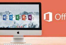 Photo of Microsoft respalda Apple Silicon e integra beta de soporte en Office para Mac