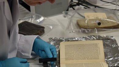 Photo of Recrear olores del pasado utilizando la Inteligencia Artificial: el nuevo proyecto de dos universidades europeas