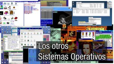 Photo of Especial Tecnogeek: Los otros sistemas operativos