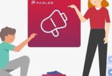 Photo of ¿Cómo es Parler, la app a la que se suman los seguidores de Trump para evitar a Twitter?