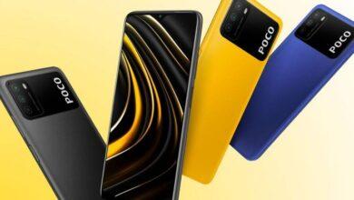 Photo of Xiaomi Poco M3 reinventa la gama media con su precio y su bestial batería