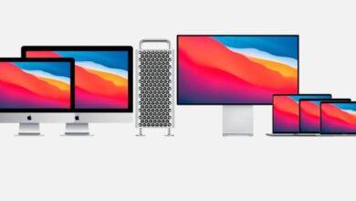 Photo of Apple Silicon llega con nuevas Macs de escritorio, MacBooks portátiles y más con el procesador M1