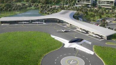 Photo of Aprobado: En Estados Unidos construirán la primera terminal para autos aéreos