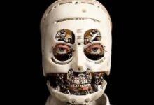 Photo of Disney desarrolló un aterrador robot sin piel, el más realista del mundo