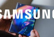 Photo of Samsung podría ser la primera marca en lanzar un smartphone que se enrolla