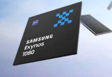 Photo of Samsung Exynos 1080 abre una nueva era a 5 nanómetros