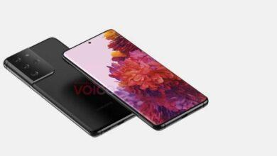 Photo of Samsung Galaxy S21 habría adelantado su lanzamiento por el iPhone 12