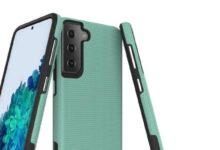 Photo of Samsung Galaxy S21 confirma su nueva imagen en renders de fundas protectoras