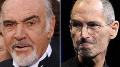 Photo of La falsa carta amenazadora de Sean Connery para Steve Jobs
