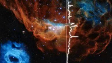 Photo of Los sonidos de la NASA: la agencia espacial ha ido publicando una 'lista de reproducción' de como se escuchan varios eventos del universo